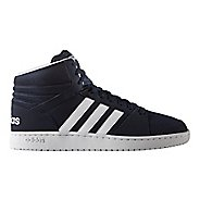 Mens adidas VS Hoops Mid Casual Shoe