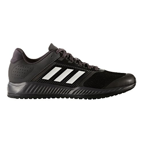 Mens adidas ZG Bounce Cross Training Shoe - Core Black 11