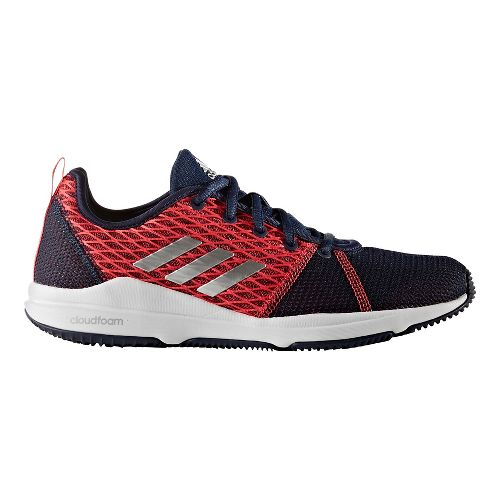 Womens adidas Arianna Couldfoam Cross Training Shoe - Navy/Core Pink 9