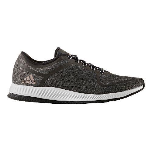 Womens adidas Athletics Bounce Cross Training Shoe - Utility Black/Grey 8.5