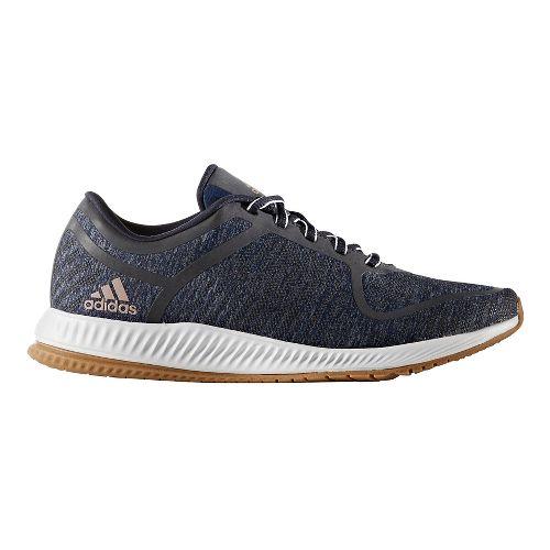 Womens adidas Athletics Bounce Cross Training Shoe - Navy/Grey 8