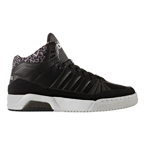 Womens adidas Play9tis Casual Shoe - Core Black 10