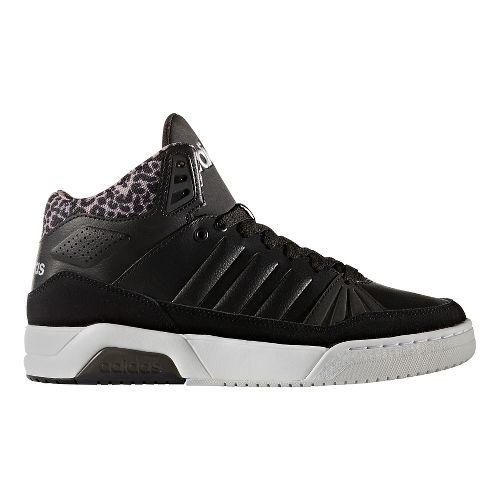 Womens adidas Play9tis Casual Shoe - Core Black 9