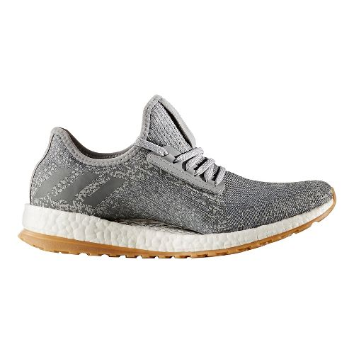 Womens adidas PureBoost X ATR Running Shoe - Midnight Grey/Silver 10