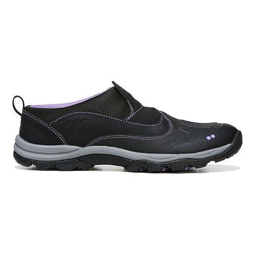 Womens Ryka Majesty Casual Shoe - Black 9