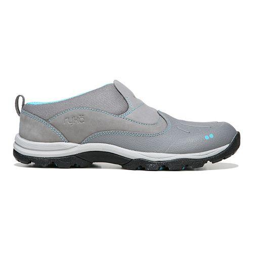 Womens Ryka Majesty Casual Shoe - Grey 6