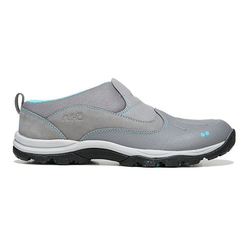 Womens Ryka Majesty Casual Shoe - Grey 9.5