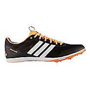 Mens adidas Distancestar Track and Field Shoe