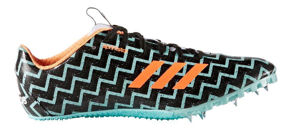 adidas Sprintstar Track and Field Shoe