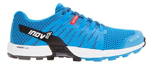 Mens Inov-8 Roclite 290 Trail Running Shoe - Blue/White 10