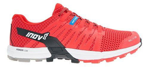 Mens Inov-8 Roclite 290 Trail Running Shoe - Red/White 14