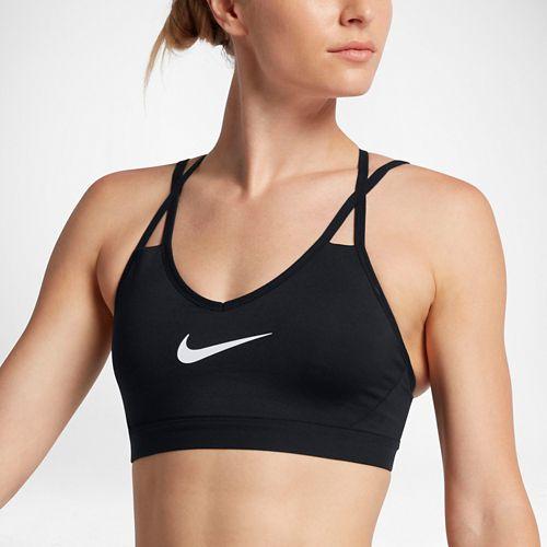 Womens Nike Pro Indy Cooling Sports Bra - Black XL