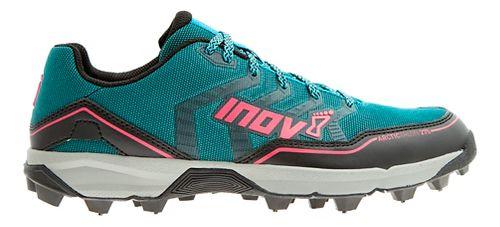 Womens Inov-8 Arctic Talon 275 (P) Trail Running Shoe - Teal/Pink 7