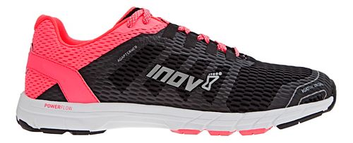Womens Inov-8 Roadtalon 240 Running Shoe - Black/Pink 5.5