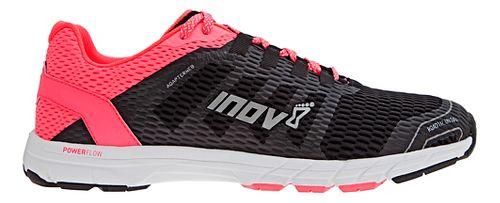 Womens Inov-8 Roadtalon 240 Running Shoe - Black/Pink 9.5