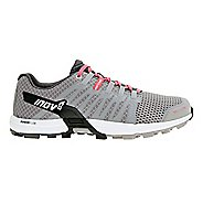 Womens Inov-8 Roclite 290 Trail Running Shoe - Grey/Pink 9.5