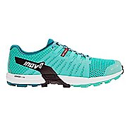 Womens Inov-8 Roclite 290 Trail Running Shoe - Teal/White 7.5