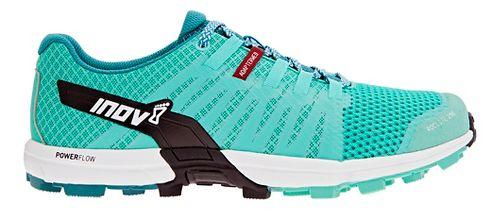 Womens Inov-8 Roclite 290 Trail Running Shoe - Teal/White 9