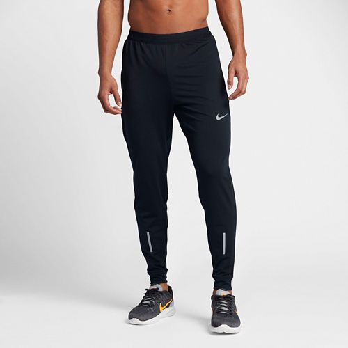 Mens Nike Dry Phenom Pants - Black XL