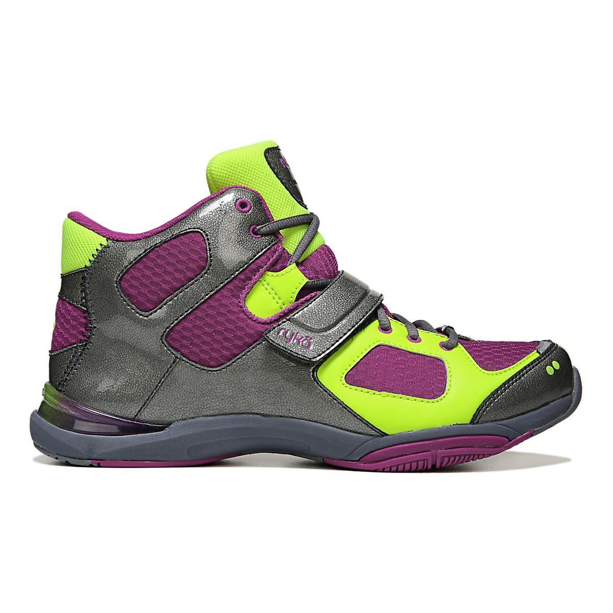 Womens Ryka Tenacious Cross Training Shoe at Road Runner ...