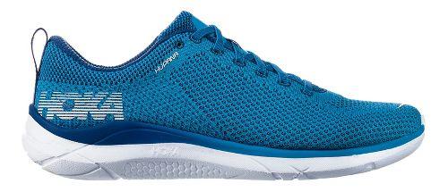 Mens Hoka One One Hupana Running Shoe - Diva Blue/True Blue 11