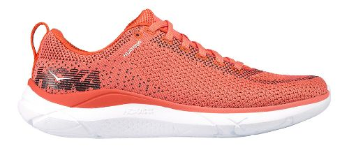Womens Hoka One One Hupana Running Shoe - Coral 9