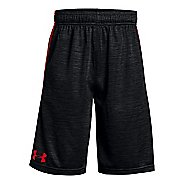 Under Armour Boys Stunt Printed Unlined Shorts