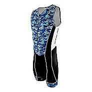 Mens De Soto Forza Trisuit Triathlon Suits UniSuits