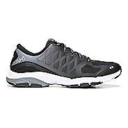 Womens Ryka Vestige RZX Casual Shoe - Black/Grey 6.5