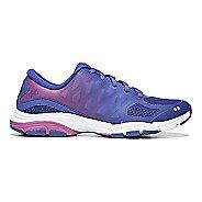 Womens Ryka Vestige RZX Casual Shoe - Navy/Pink 8.5