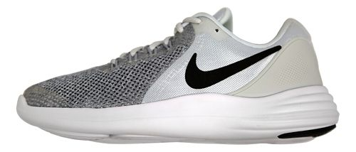 Kids Nike Lunar Apparent Running Shoe - Grey 6Y