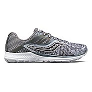 Mens Saucony Ride 10 Running Shoe - Chroma 9