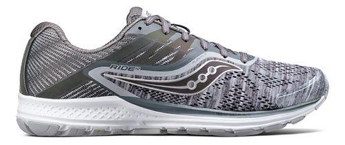 Mens Saucony Ride 10 Running Shoe - Chroma 10.5