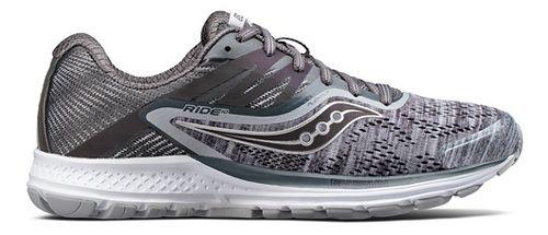 Womens Saucony Ride 10 Running Shoe - Chroma 10.5