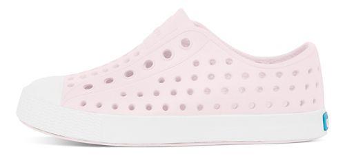 Kids Native Jefferson Casual Shoe - Milk Pink 9C