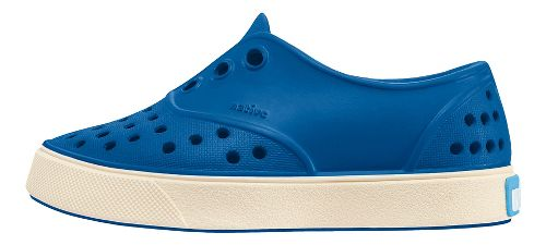 Kids Native Miller Casual Shoe - Blue/White 10C