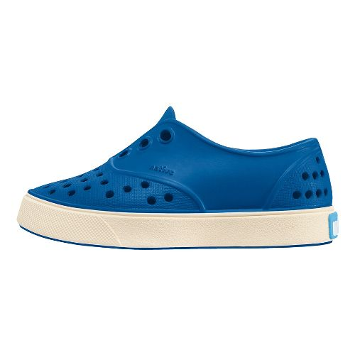 Kids Native Miller Casual Shoe - Blue/White 8C