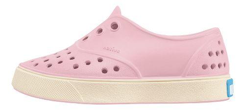 Kids Native Miller Casual Shoe - Pink/White 9C