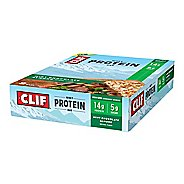 Clif Whey Protein 8 pack Bars