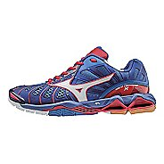 Mens Mizuno Wave Tornado X Court Shoe