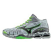 Mens Mizuno Wave Tornado X - Mid Court Shoe