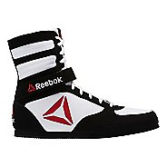 Mens Reebok Boxing Boot - Buck Cross Training Shoe