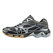 Womens Mizuno Wave Bolt 6 Court Shoe