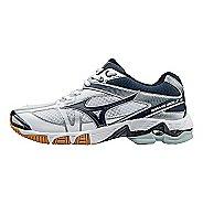 Womens Mizuno Wave Bolt 6 Court Shoe