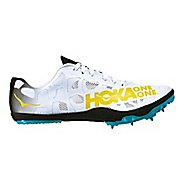Womens Hoka One One Rocket LD Track and Field Shoe