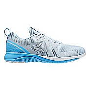 Womens Reebok Print Run 2.0 Running Shoe