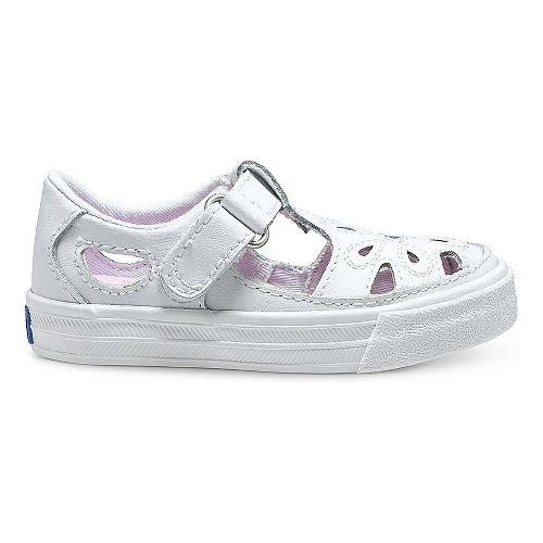 Keds Adelle Walking Shoe - White 5.5C