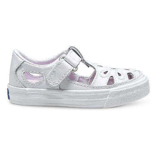 Keds Adelle Walking Shoe - White 7.5C