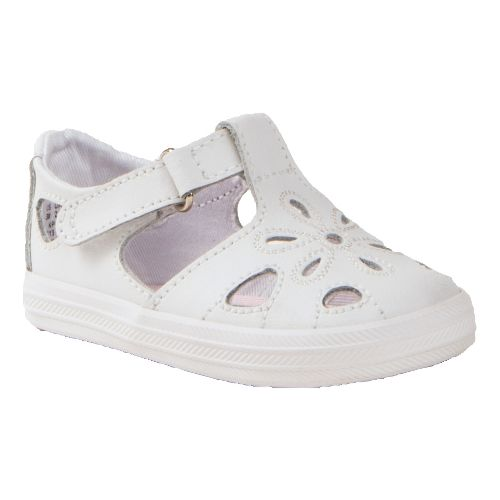 Keds Lil Adelle Walking Shoe - White 0C