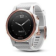 Garmin fenix 5S Sapphire GPS Watch Monitors